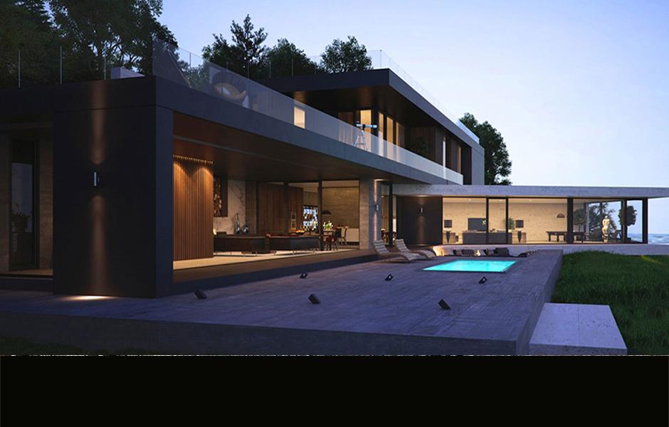 ICON Architecture